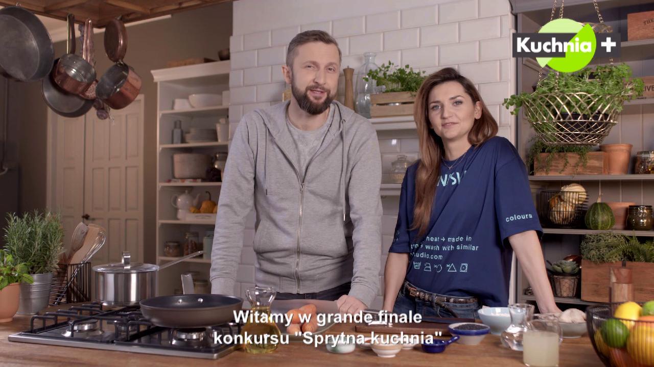 Sprytna Kuchnia Konkurs Kuchni Wygraj 20 000 Złotych